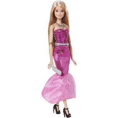 Barbie dag & nacht stijl