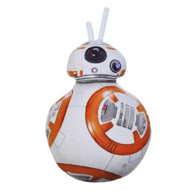 Star Wars BB8 kussen