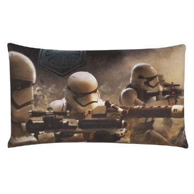 Star Wars kussen met Storm Troopers opdruk