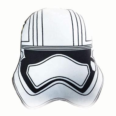 Star Wars Storm Trooper kussen