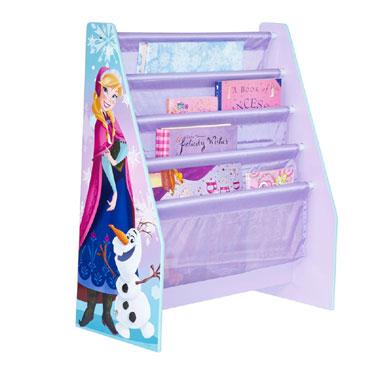 Disney Frozen boekenrek