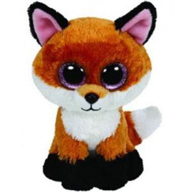 Ty Beanie Boo's Slick knuffel - 42 cm
