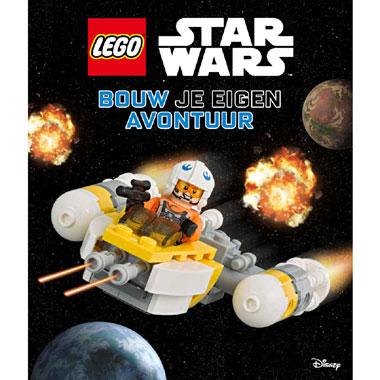 LEGO Star Wars: Bouw je eigen avontuur - Daniël Lipkowitz