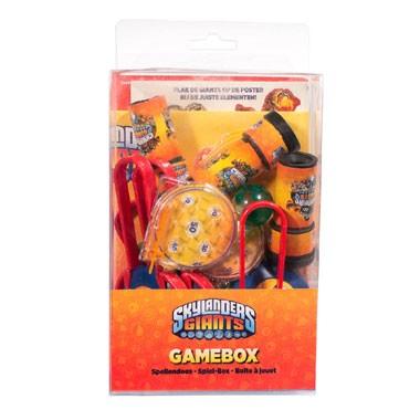 Skylanders Giants uitdeel speelgoed