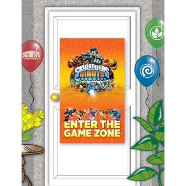 Skylanders Giants deurposter - 71x121 cm
