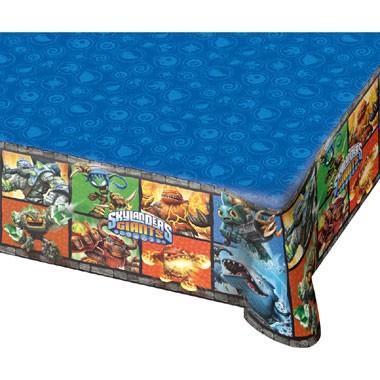 Skylanders tafelkleed - 120x180 cm