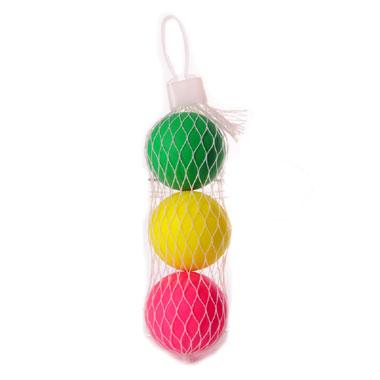 Beachball ballenset - 3 stuks
