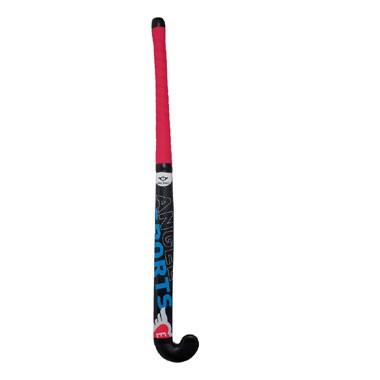 Angel Sports hockeystick - 34 inch - rood