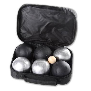 Angel Sports jeu de boules set - 6 stuks
