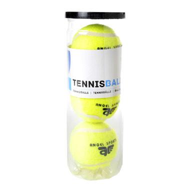 Angel Sports tennisballen - 3 stuks