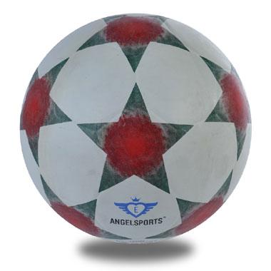 Angel Sports straatvoetbal - rubber - maat 5 - 420 gr