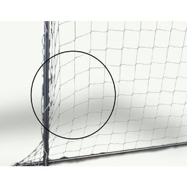 Net voor voetbaldoel - 180 cm