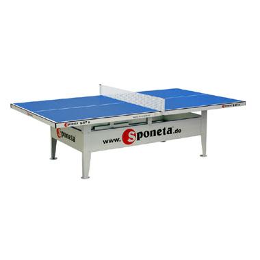 Sponeta S6-67E Active line tafeltennistafel