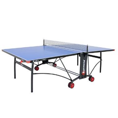 Sponeta S3-87E Sport tafeltennistafel - zwart