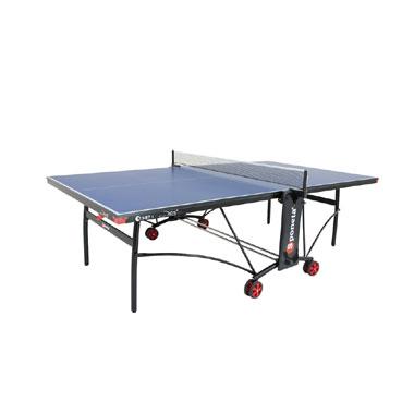 Sponeta S3-87I Sport tafeltennistafel - zwart
