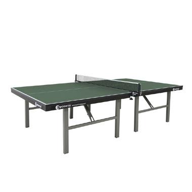 Sponeta S7-22 Profi Compact tafeltennistafel