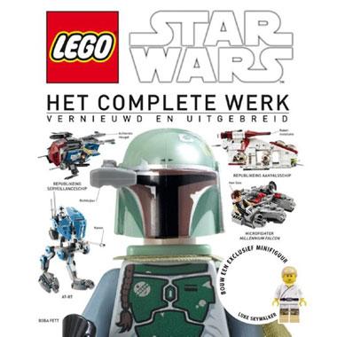 LEGO Star Wars Het complete werk - vernieuwd en uitgebreid