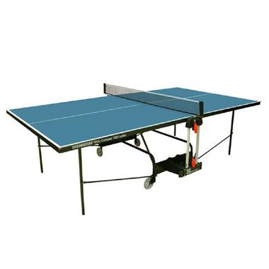 Rol Compact tafeltennistafel 1800 buiten - blauw