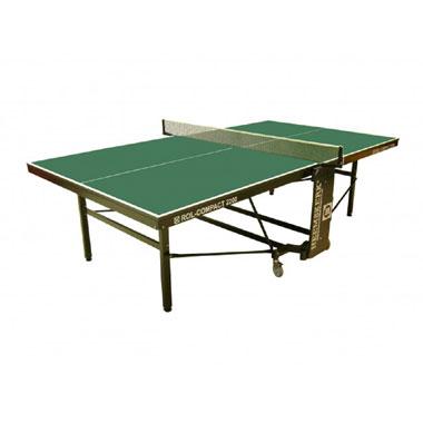 Rol Compact tafeltennistafel 2200 - groen
