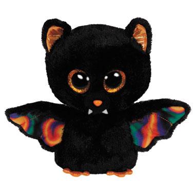 Ty Beanie Boo's knuffel Scarem - 15 cm