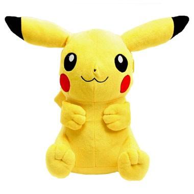 Pokémon pluchen knuffel Pikachu