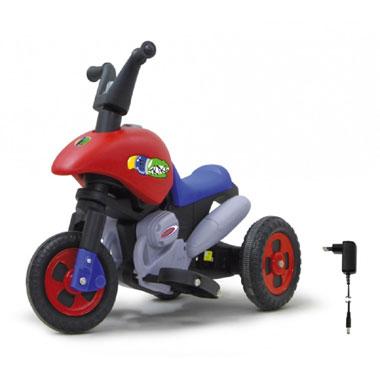 Jamara Ride-on E-Trike met directie switch