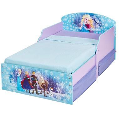 Disney Frozen juniorledikant lades