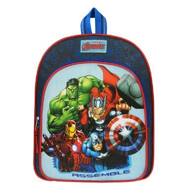 Avengers rugzak United 31cm