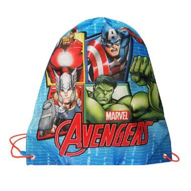 Avengers gymtas United