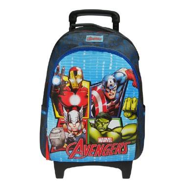 Avengers trolley rugzak United 45cm