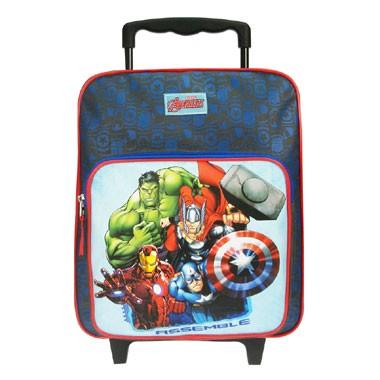 Avengers trolley rugzak United 35cm
