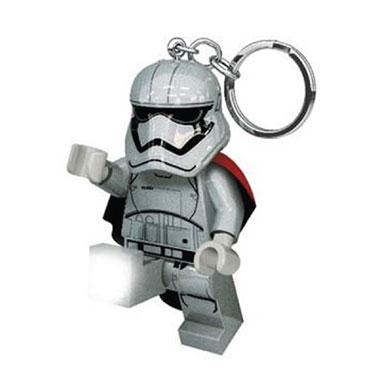 LEGO Captain Phasma sleutelhanger met licht