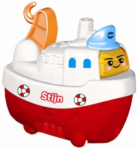 Vtech Blub Blub bootjes - Stijn sleepboot