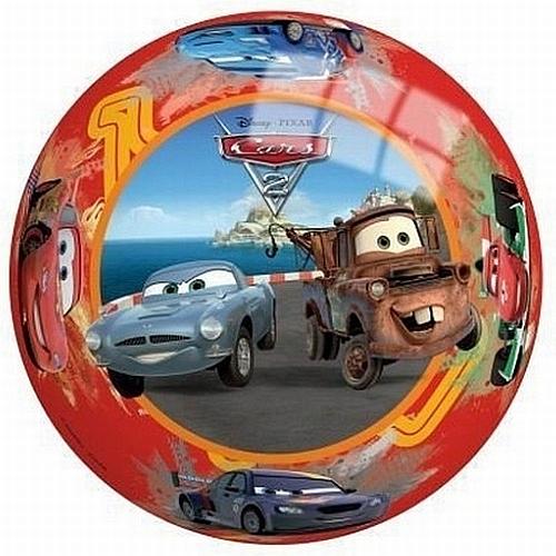Disney cars 2 - bal 23 cm