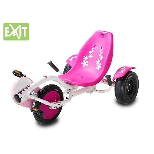 Exit - triker lady rocker