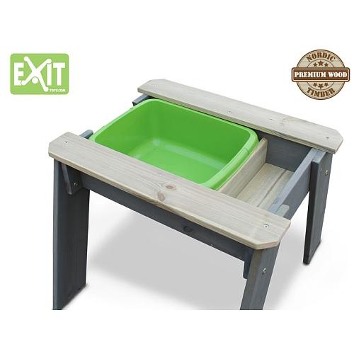 Exit - aksent zand- en watertafel m