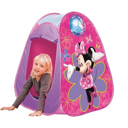 Minnie mouse - pop-uptent