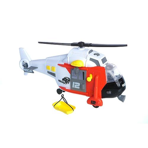 Fast lane - reddingshelikopter 41 cm