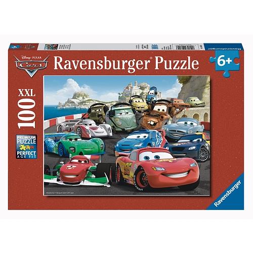 Ravensburger - puzzel  xxl 100 stukjes