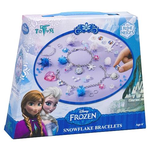 Disney frozen- charm bracelets