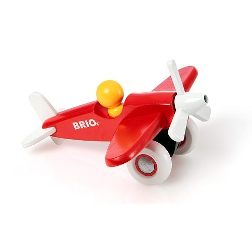 Brio - vliegtuig