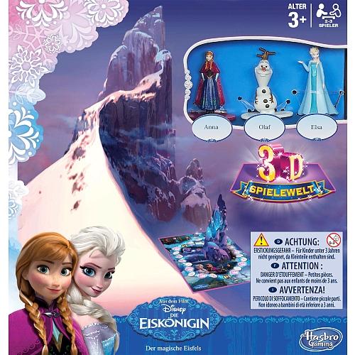 Disney frozen - de magische ijsschots