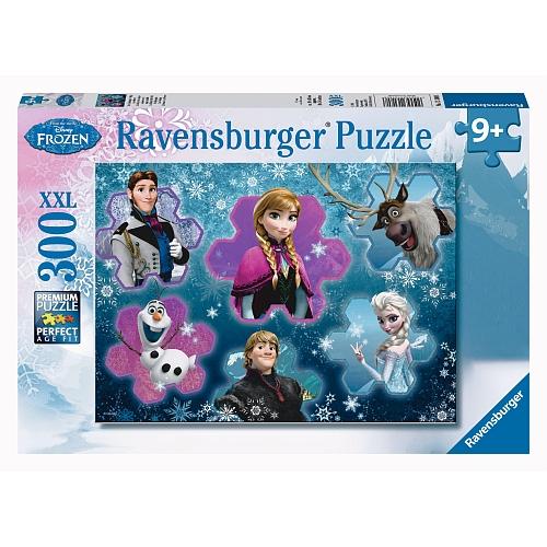 Ravensburger - puzzel xxl 300 stukjes