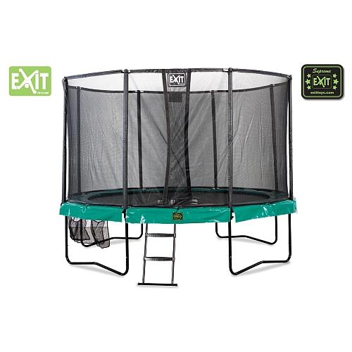 Exit - supreme all-in-1 trampoline
