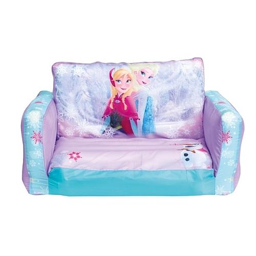 Disney frozen - opblaasbare sofa