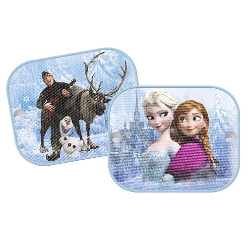 Disney frozen - zonnescherm