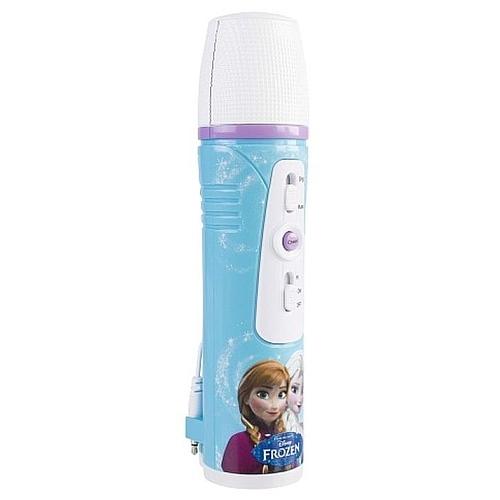 Disney frozen - karaoke microfoon