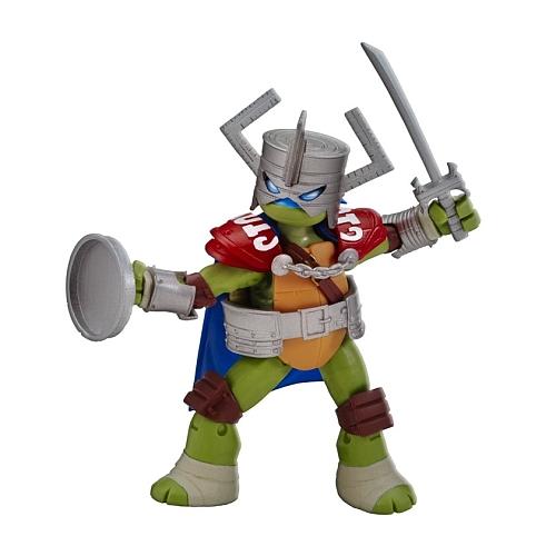 Teenage mutant ninja turtles - basic figuren