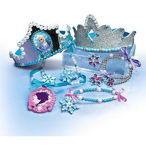 Disney frozen - fonkelende kronen
