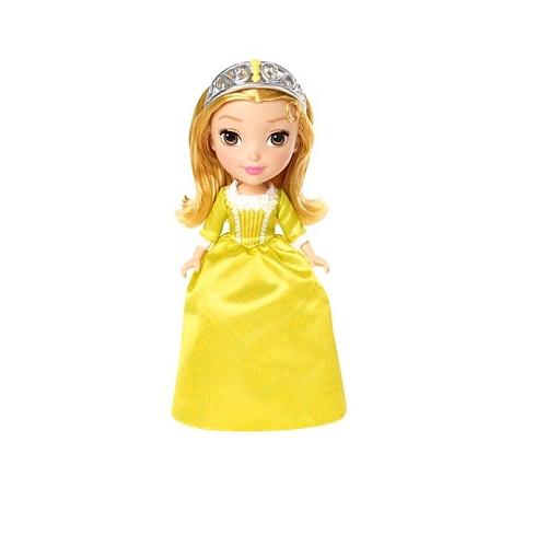 Sofia het prinsesje - basispop amber